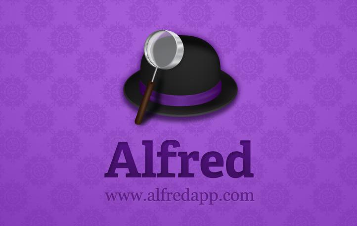 Alfred. Cделайте вашу работу более продуктивной.