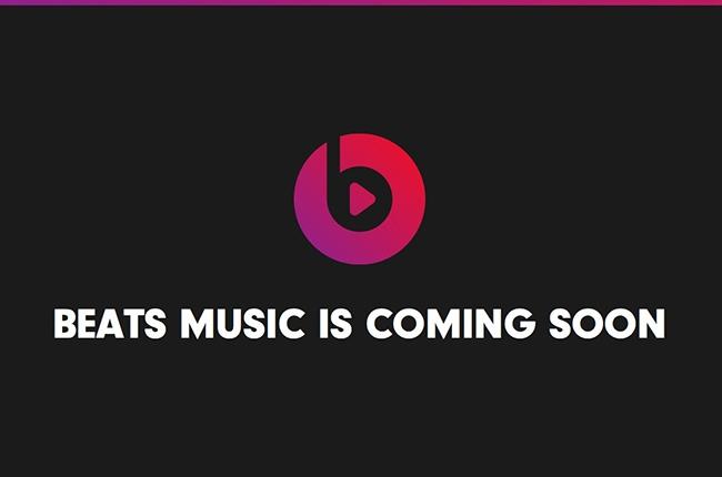 Новый музыкальный сервис Beats Music появится уже в январе