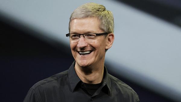 Тим Кук поделился грандиозными планами в открытом письме сотрудникам Apple