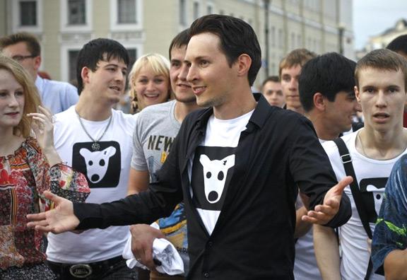 Приложение ВК — самое популярное социальное приложение в СНГ