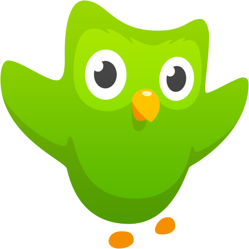 Duolingo — приложения для желающих изучить язык дешево и сердито