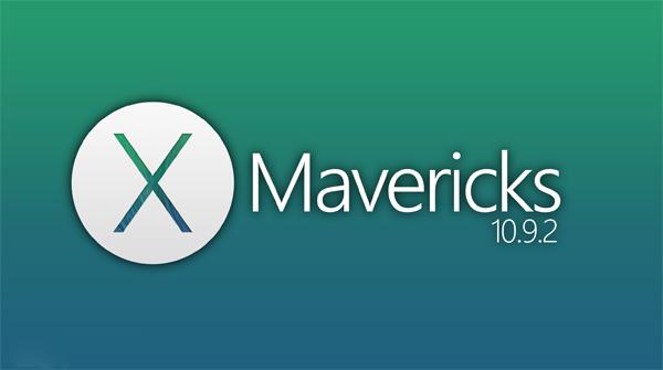 Долгожданный релиз OS X Mavericks 10.9.2 состоялся!