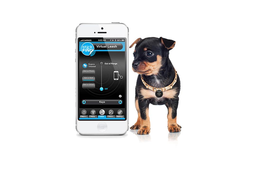 Обзор беспроводного Bluetooth-датчика StickNFind. Как не потерять, а обрести