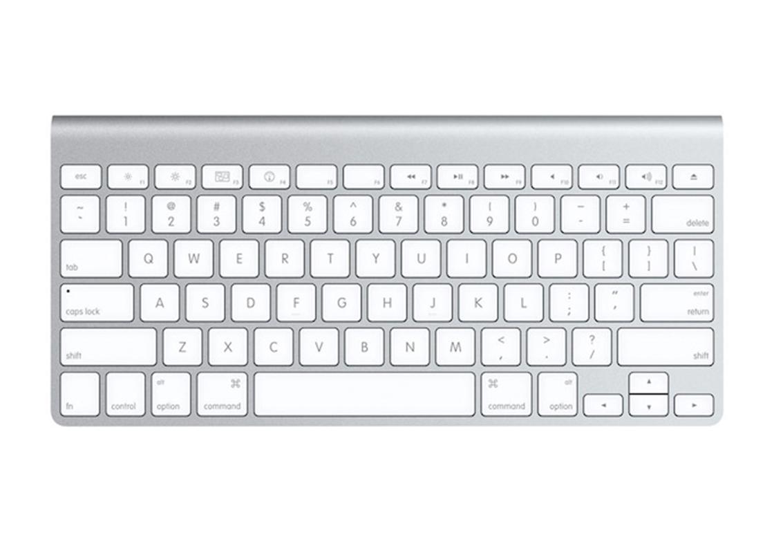 Делаем работу в OS X комфортнее, создавая сочетания клавиш «под себя».