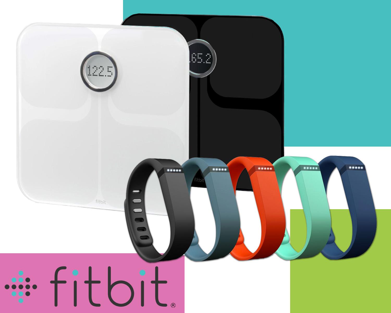 Девайсы для здорого образа жизни. Браслеты Fitbit Flex Wireless Activity и смарт-весы Fitbit Aria