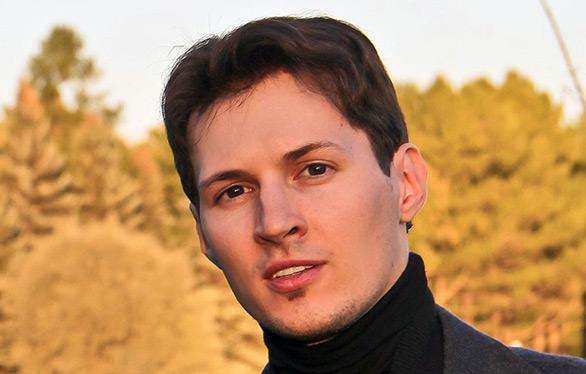 Forbes: Павел Дуров может уничтожить данные пользователей «ВКонтакте» при помощи «красной кнопки»