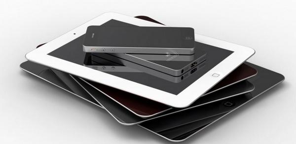 10 причин купить iPhone или iPad