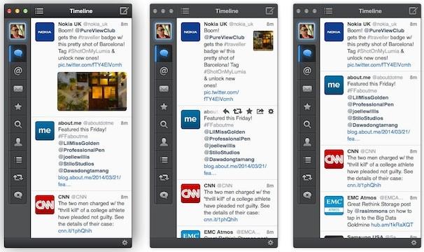 Tweetbot для Mac получил управление размерами миниатюр и поддержку дополнительных свайпов