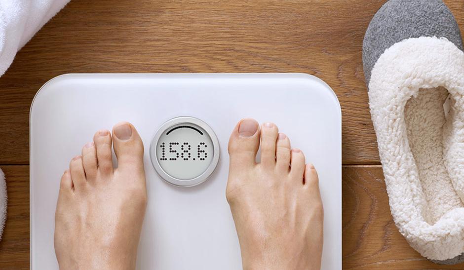 Обзор: Fitbit Aria, электронные весы