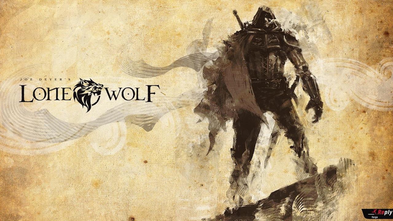 Joe Dever's Lone Wolf, когда понимаешь, что игры еще могут быть оригинальными