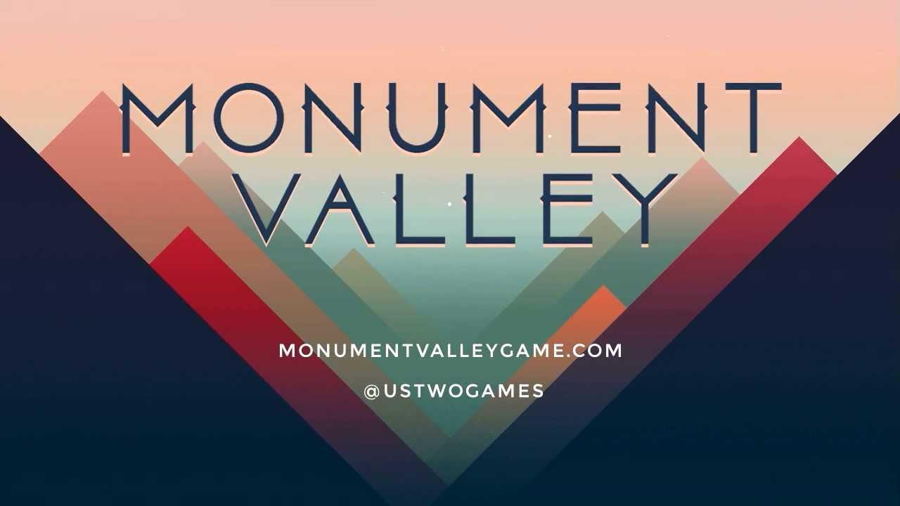 Игра дня: Monument Valley — погружение в прекрасный сон принцессы