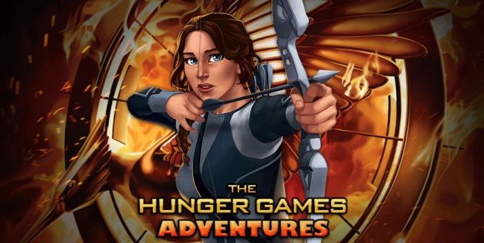 The Hunger Games Adventures — играем в ожидании следующей части фильма