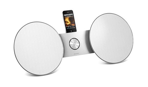 Bang & Olufsen BeoSound 8 – люксовая акустика