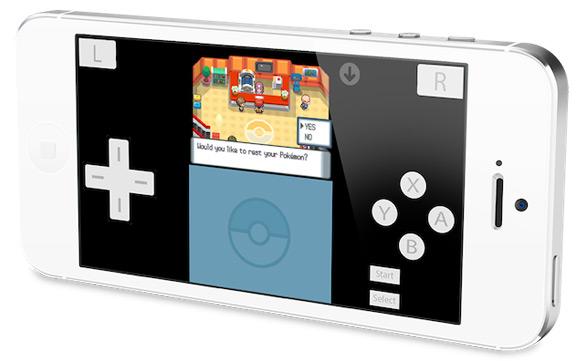 Состоялся релиз NDS4iOS – эмулятора Nintendo DS для iPhone и iPad