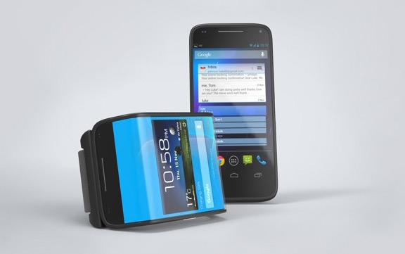 Limbo: смартфон, «умные» часы и фитнес-трекер «в одном флаконе»