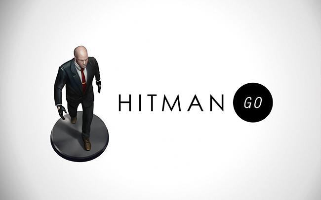 Hitman GO – совсем не такого лысого мы хотели гонять на iPhone, iPad