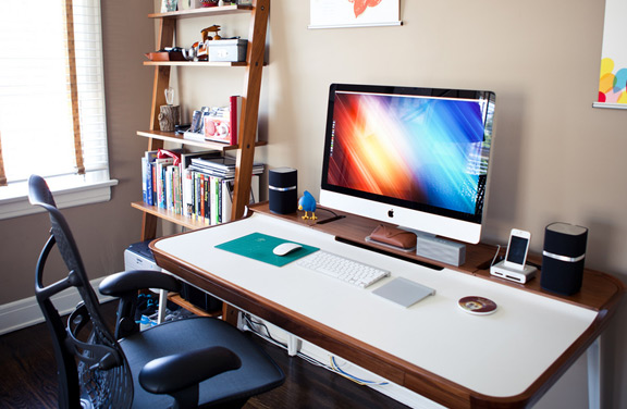 10 причин купить компьютер на базе OS X