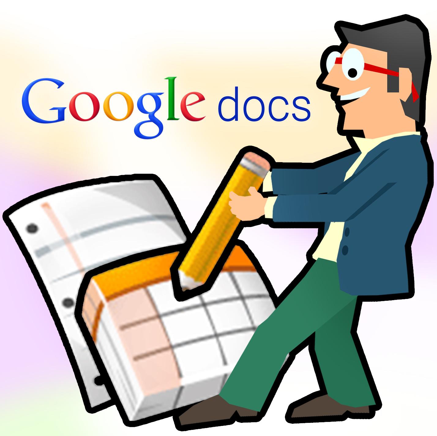 Google выпустила приложения Docs и Sheets для работы с документами и таблицами на iOS и Android