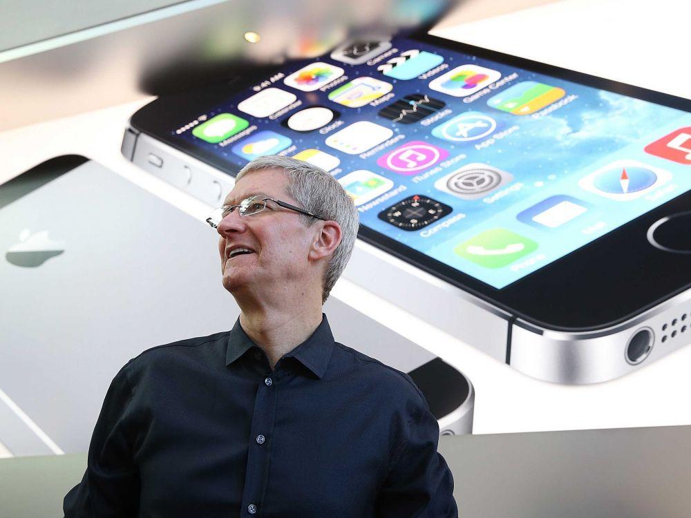 11 удивительных фактов о финансовом состоянии Apple