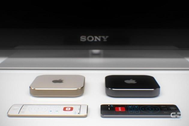 Не ждите на WWDC анонсов новой Apple TV и iWatch