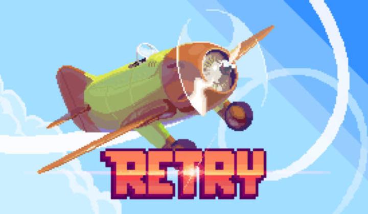Rovio выпустила игру в стиле Flappy Bird
