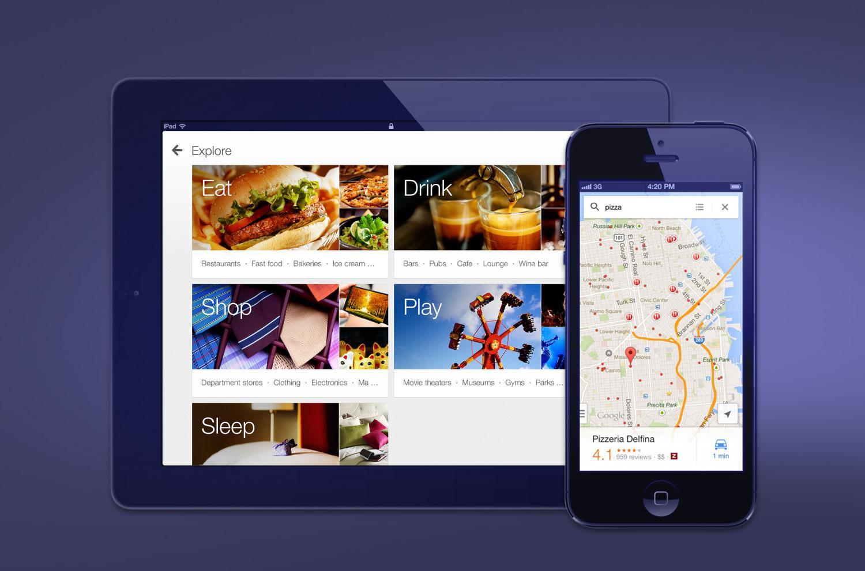 В приложениях Google Maps появилась возможность сохранять офлайн-карты