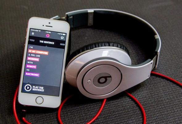 Apple покупает Beats Electronics, в том числе ее сервис online-радио