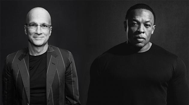 Dr. Dre и Джимми Йовин появятся на WWDC