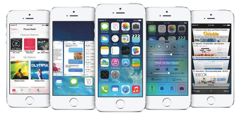 Пожелания к iOS 8
