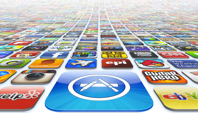 Топ приложений в App Store по мнению редакции Apple.