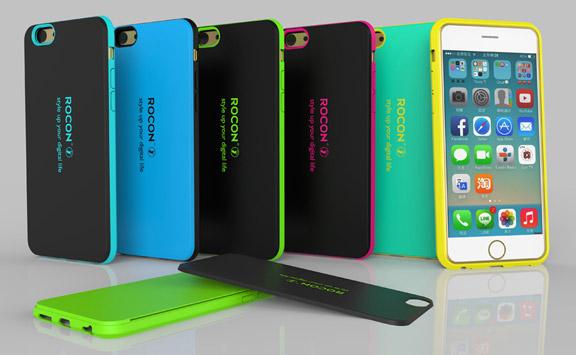 Чехлы для iPhone 6 уже готовы