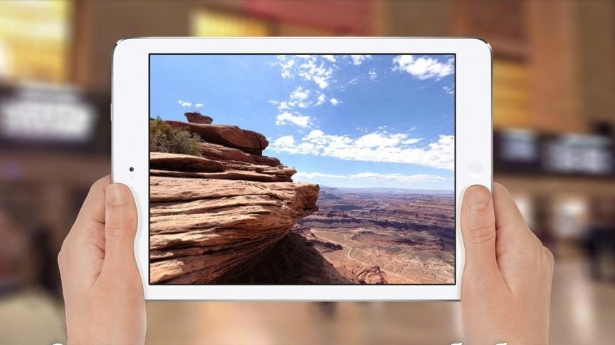 Новая покупка Dropbox — крутой сервис по созданию панорам для iOS