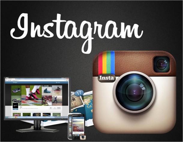 «Поделиться» – новая функция Instagram