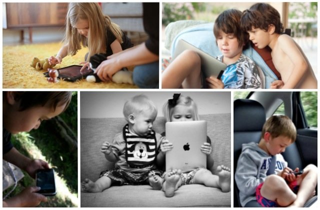 5 историй родителей, которые создали успешные приложения для своих детей