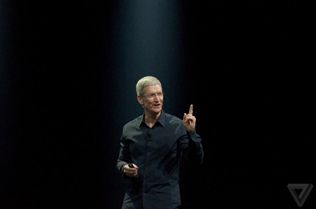 22 самых важных вещи, которые сегодня анонсировала Apple