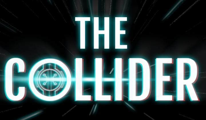 Обзор игры The Collider для Android и iOS