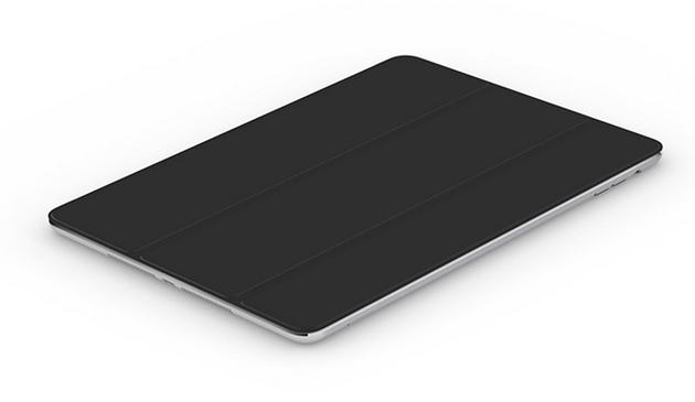 Поумневшая «умная обложка» для iPad сможет отображать уведомления