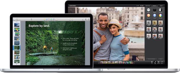 Что выбрать MacBook Air или MacBook Pro? Краткий гид по ноутбукам