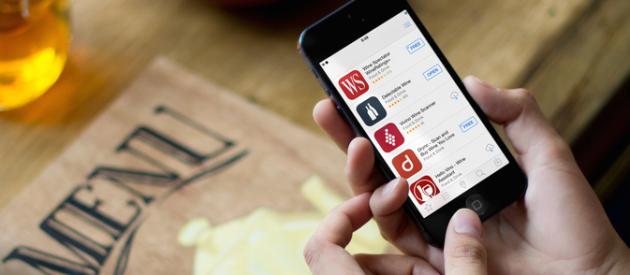 10 лучших iPhone-приложений для любителей вина
