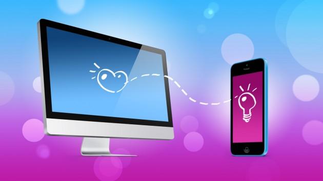 5 программ, которые сделают Mac и iPhone единым целым