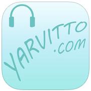 Аудиогид YARVITTO –приложение «три в одном» для любознательных путешественников