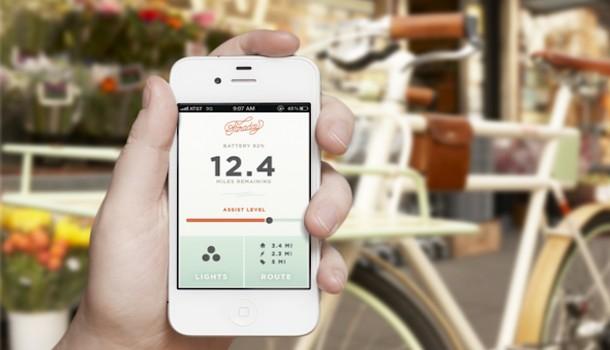 Велосипедисту. Лучшие приложения для iPhone