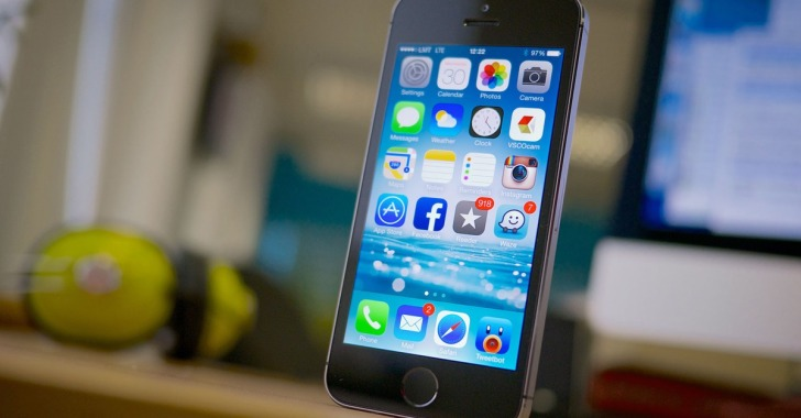 А Вы знаете, что Вам говорит iPhone? Изучаем символы в строке состояния iOS 7
