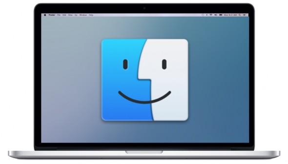Простые советы по повышению эффективности работы Finder в OS X
