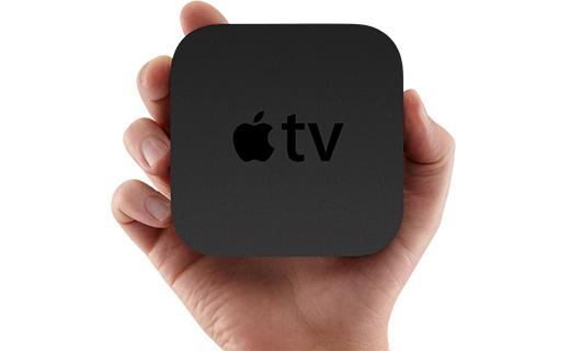 В новой Apple TV будет «выключатель рекламы»