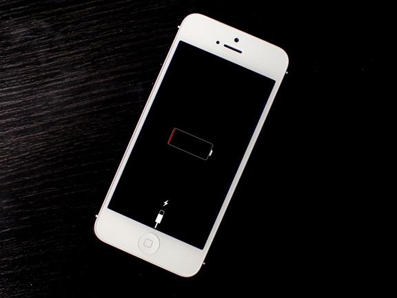 Как решить проблему с самопроизвольным выключением iPhone