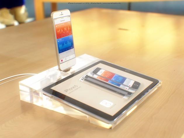 6 самых правдоподобных слухов об iPhone 6