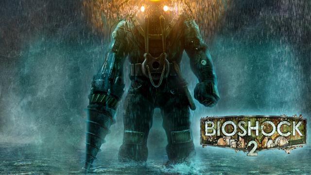 Легендарная игра BioShock вышла на iPhone и iPad