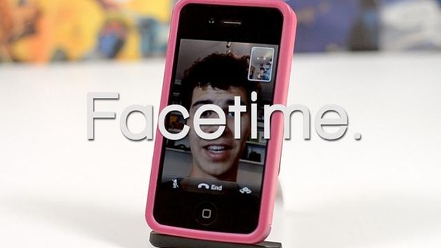 Как включить, настроить и использовать FaceTime на iPhone, iPad и iPod Touch