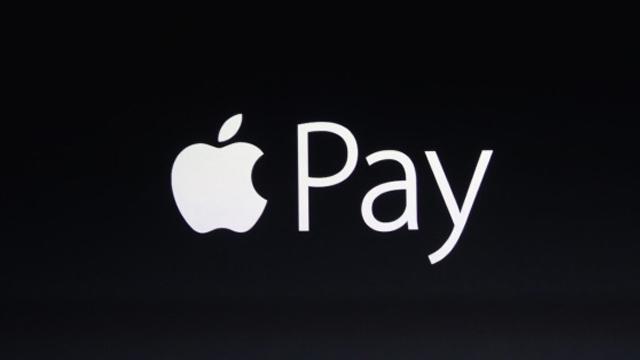Apple Pay — платежная система нового времени